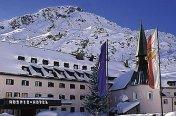 Hospitz Hotel St. Anton