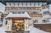 Hotel Arlberghoehe St. ChristophHotel Arlberghoehe St. Christoph