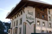 Hotel Kertess St Anton
