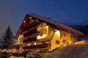 hotel sonnbichl st anton