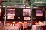 train restaurant st anton